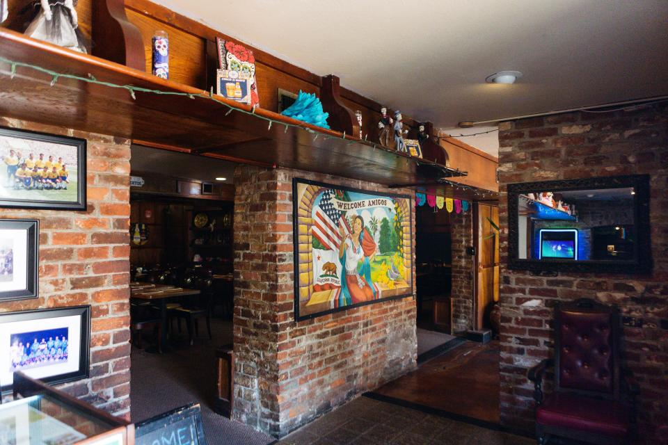 Where To Eat Old Sacramento Waterfront